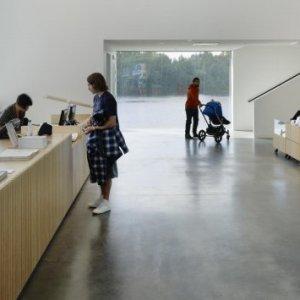 MUSEO DE ARTE DE UMEA  12 B