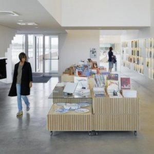 MUSEO DE ARTE DE UMEA  14