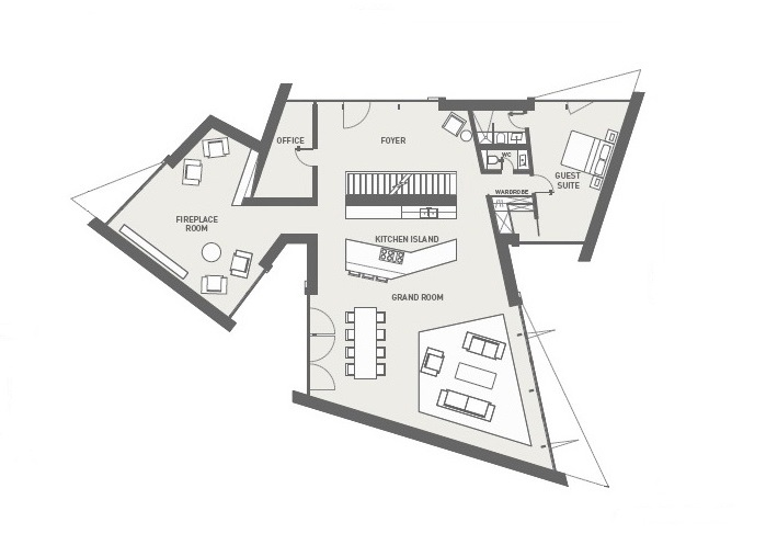 Borneo House Plot 12 Mvrdv in addition File Old RAF Nissen Huts  Malta further Royalty Free Stock Images Architecture Plans Image284779 as well Villa Libeskind as well File Forfar Rugby Club clubhouse   geograph org uk   1433655. on creative house plans