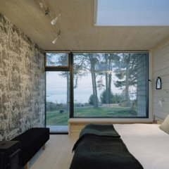 Waldemarson Berglund, Villa Plus, tecnne