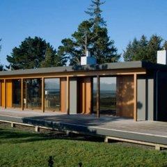 Willapa Bay House 1