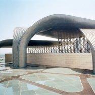 Wuxi Grand Theatre 12