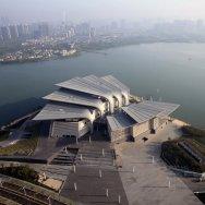 Wuxi Grand Theatre 4