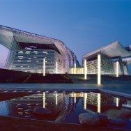 Wuxi Grand Theatre 5