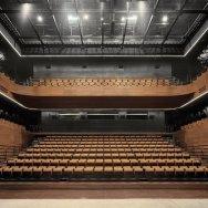 Wuxi Grand Theatre 29