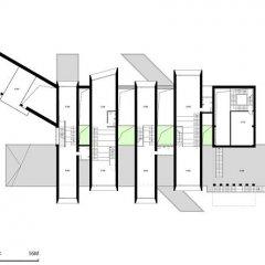 Wang Weijen Architecture, Xixi Wetland Art Village, tecnne