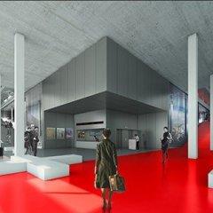 Zhanjiang Cultural Center 10