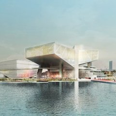 Zhanjiang Cultural Center 6