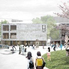 Zhanjiang Cultural Center 7