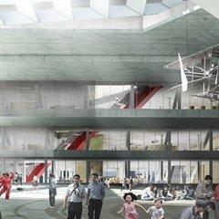 Zhanjiang Cultural Center 12