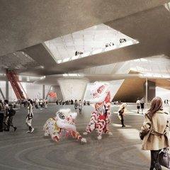 Zhanjiang Cultural Center 14