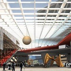 Zhanjiang Cultural Center 15