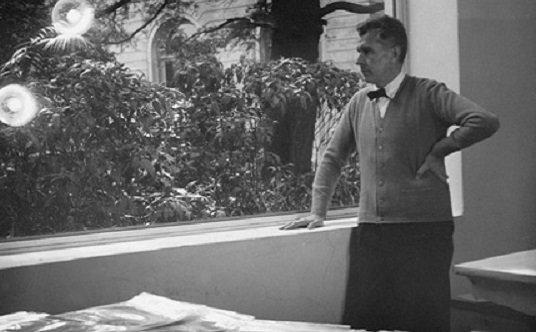 <b>Amancio Williams en Casa Curutchet</b>
