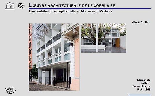 CASA CURUTCHET UNESCO, TECNNE