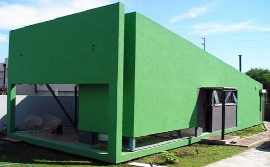Casa en Hernández