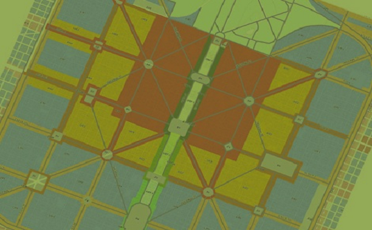 Código de ordenamiento urbano de La Plata
