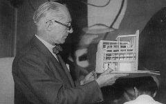 Le Corbusier, Casa Curutchet, tecnne