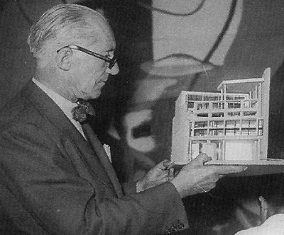 Le Corbusier en Casa Curutchet