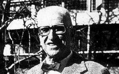 Pedro Curutchet, tecnne
