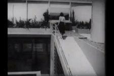 Le Corbusier Pierre Chenal tecnne