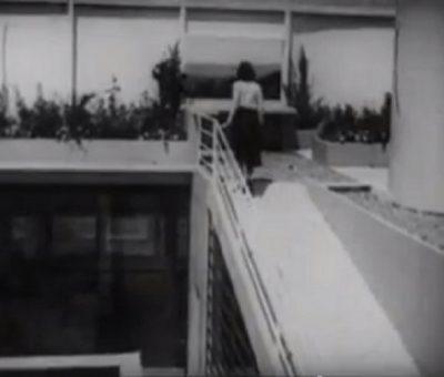 Chenal, Le Corbusier y el cine de la arquitectura