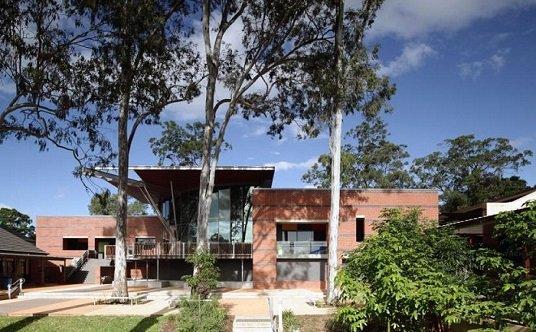 Nudgee Junior College