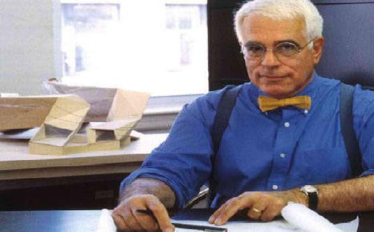 Peter Eisenman, siete puntos