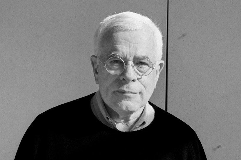 Peter Eisenman, tecnne