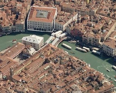 Polémica en Venecia por el Fondaco dei Tedeschi