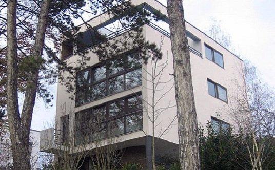 Le Corbusier, Casas Citrohan