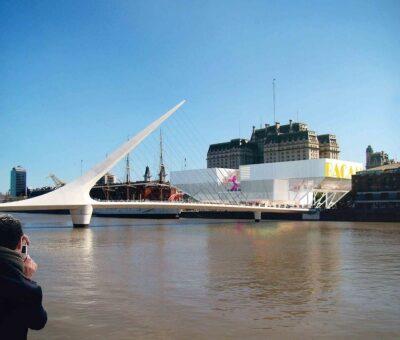 Concurso Museo de Arte Contemporáneo Buenos Aires