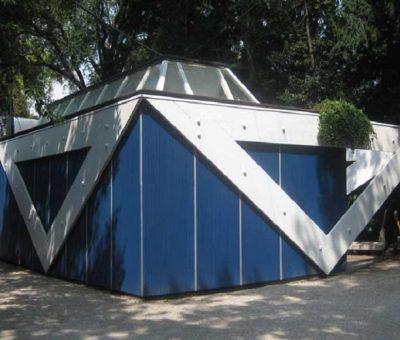 Alvar Aalto en Venecia