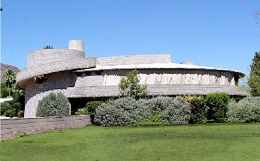 Casa diseñada por Wright al borde de la demolición