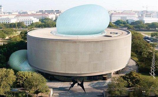 El globo Bloomberg