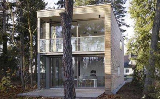 Refugio sustentable