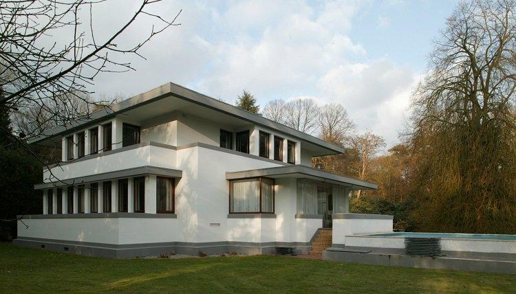 Robert Van't Hoff, Villa Henny