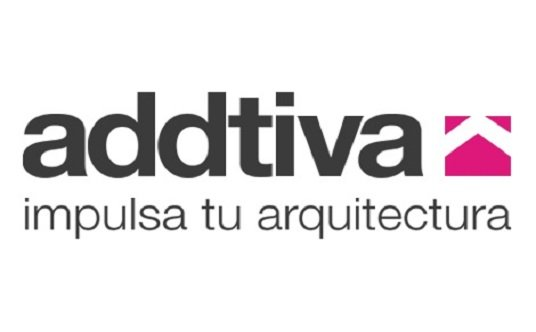 Additiva, red social de arquitectura