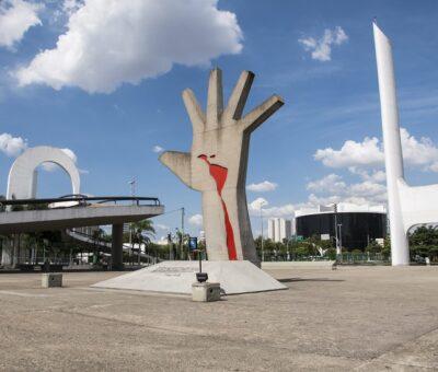 Memorial, llamado a la integración de los pueblos