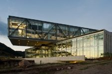 KMD Architects, Cinepolis, tecnne