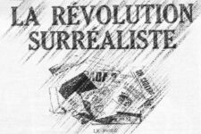 Segundo manifiesto Surrealista, tecnne