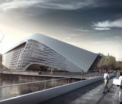 Propuesta para el Museo de Arte Contemporáneo de Buenos Aires
