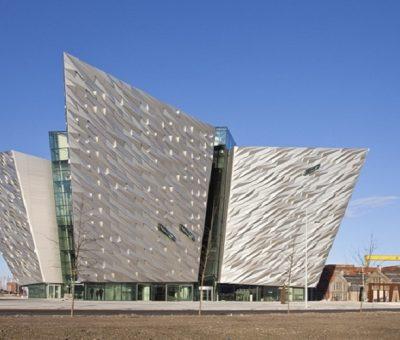 Museo del Titanic, historias de un barco mítico