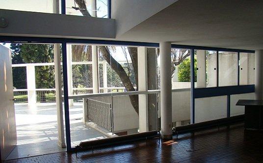 Le Corbusier, el sitio Curutchet