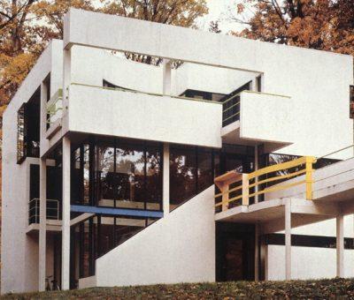 Michael Graves, Casa Hanselmann