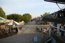 Tschumi Parc de La Villette tecnne