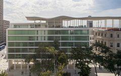 MUSEO DE ARTE DE RIO