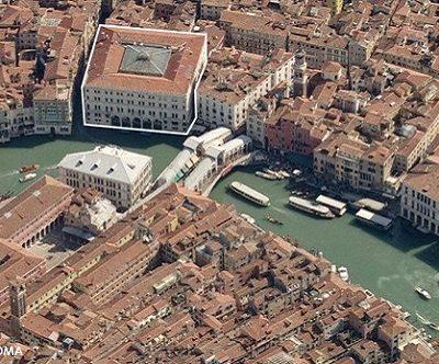 OMA en Venecia