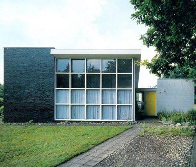 Gerrit Rietveld, Casa Slegers