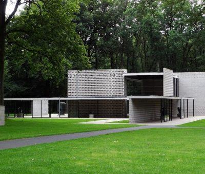Gerrit Rietveld, Pabellón Sonsbeek