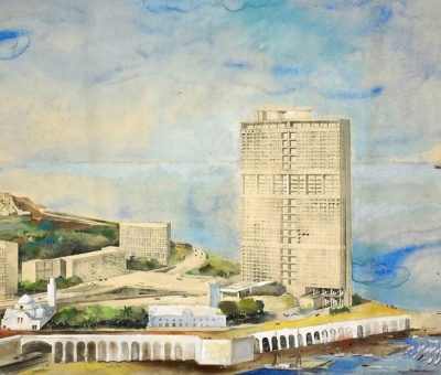 Le Corbusier, el espacio inefable